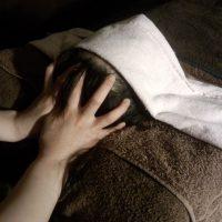 ヘッドセラピーは脳疲労やストレスを緩和